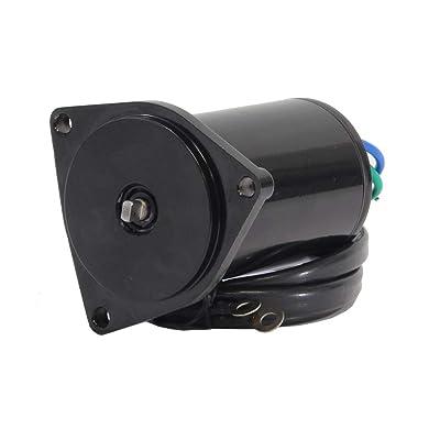 Tilt Trim Motor for Yamaha Outboard 40 50 60 70 90 HP 6260 6H1-43880-02-00: Automotive