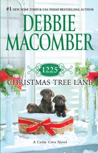 1225 Christmas Tree Lane (Cedar Cove) (2019 Maryland Lights Christmas)