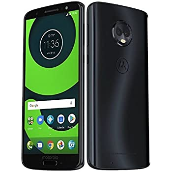 c9b574bcf Amazon.com  Motorola Moto G6 Plus - 64GB - 5.9