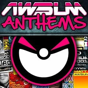Andy Whitby & Matt Lee Feat. MC Whizzkid AWsum Theme
