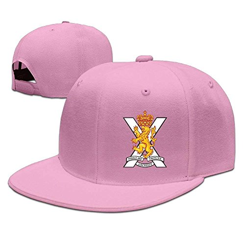 de Béisbol Jgqeo Gorra Taille Unique Rosa Hombre Rosa para 6HOgpw