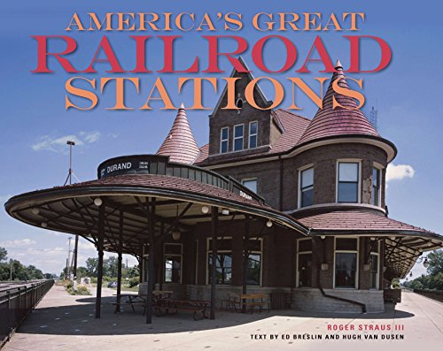 - America's Great Railroad Stations