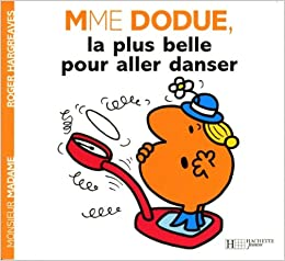 Mme Proprette contre les taches (Collection Monsieur Madame) (French Edition)