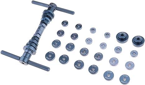 MTB Tools BB Bottom Bracket Hub Axis Bearing Installation Press Tool Bicycle