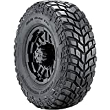 Mickey Thompson Baja Claw Radial Tire - 33X12.50R15LT 108Q