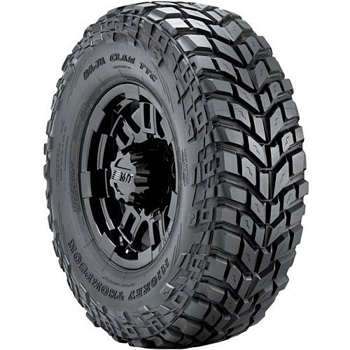 mickey thompson mud tires - 8