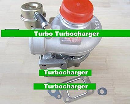 GOWE Turbo Turbocharger para TB2527 465941 465941-5005S 452022-0001 452022 452047 Turbo Turbocharger