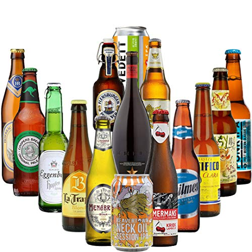 World Craft Beer Christmas Gift Set Selection Pack Mixed Case of 15 - Buy Online in Oman. | Alcohol Products in Oman - See Prices, Reviews and Free Delivery ...