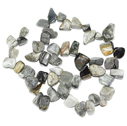Teardrop Pendant Freeform (Top Quality Natural Blue Tiger Eye Gemstones Smooth Teardrop Loose Beads Free-form ~18x10mm beads (~16