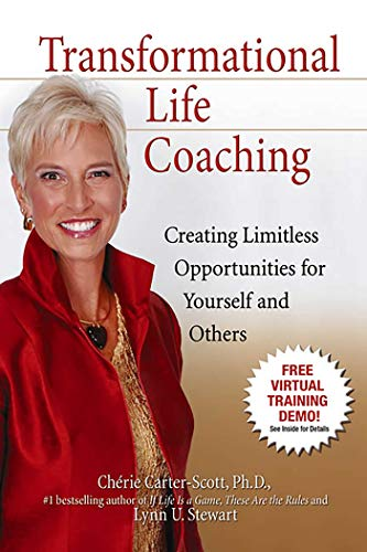 Transformational Life Coaching Creating Limitless Opportunities for Yourself and Others Epub-Ebook