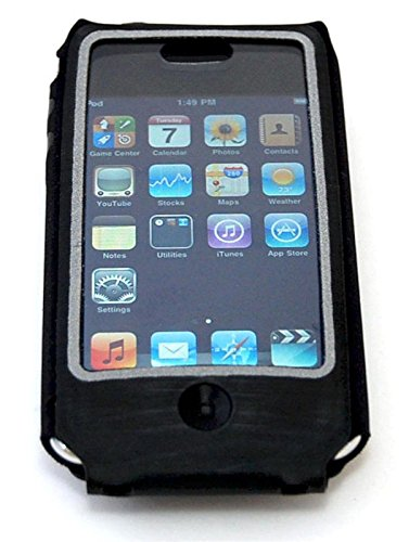 Belkin iPod Touch iTouch 2G/3G Neoprene Waist Belt Clip Case USA