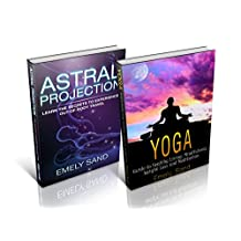Astral Projection: Box Set- Astral Projection and Yoga