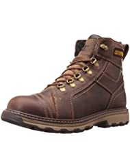 Caterpillar Mens Granger 6 Industrial and Construction Shoe