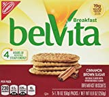 Nabisco Belvita Cinnamon Brown Sugar Breakfast