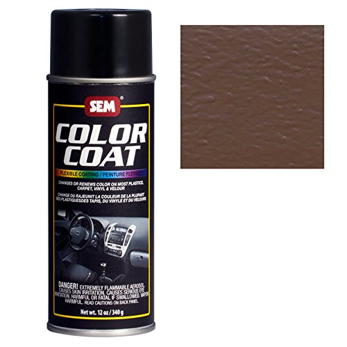 SEM Color Coat Vinyl Paint [53 Colors] Sold by The Can New