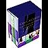 Lexi Graves Mysteries Omnibus Volume One