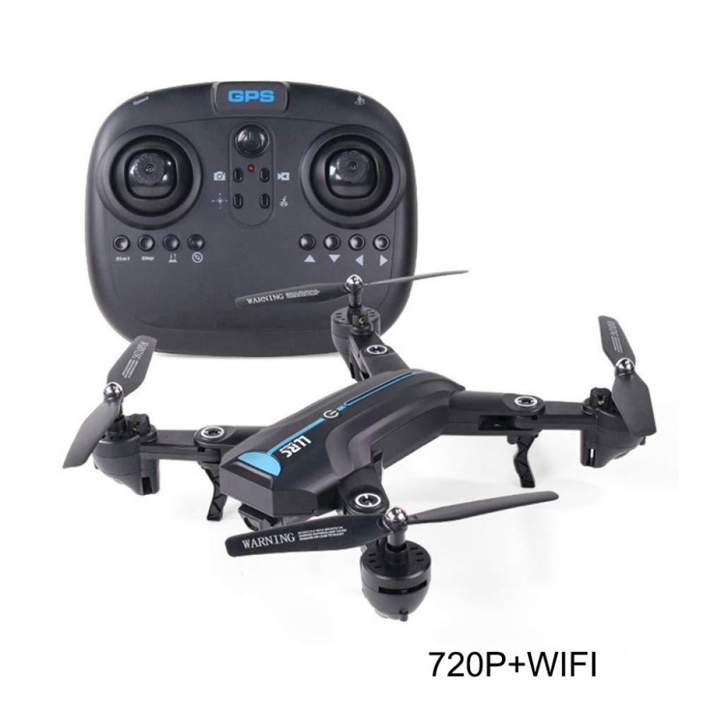 promocionales de incentivo ERKEJI Drone Control Remoto Quadcopter Presión de Aire Aire Aire Altura Fija Aviones de Juguete Transmisión en Tiempo Real 720P / 1080P Fotografía aérea WiFi FPV 5G  servicio considerado
