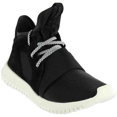 adidas Women's Originals Tubular Defiant Shoes Core Black