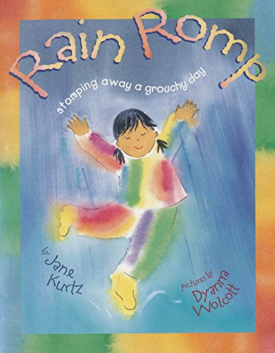 Download Rain Romp: Stomping Away a Grouchy Day PDF