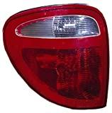 Chrysler Town & Country / Dodge Caravan / Grand Caravan 04-07 Tail Light Assembly Lh US Driver Side