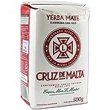 Cruz De Malta 1/2 Kilo Yerba Mate