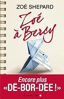 Zoé à Bercy, Shepard, Zoé