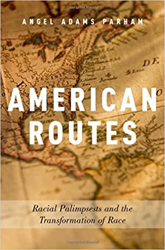 American routes racial palimpsests and the transformation of race american routes racial palimpsests and the transformation of race 1st edition fandeluxe Images