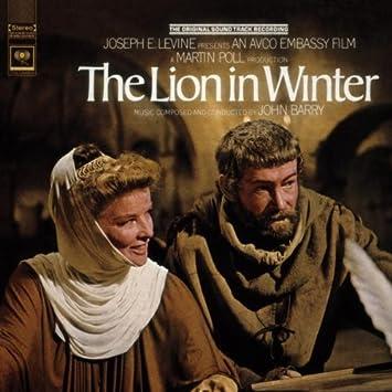 תוצאת תמונה עבור lion in winter