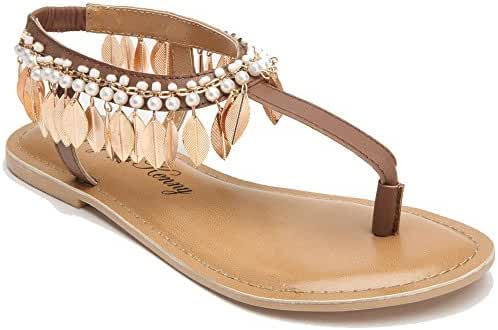 Penny Loves Kenny Women's Saffron Dress Sandal