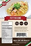 Great Low Carb Bread Company - Fettuccine Pasta