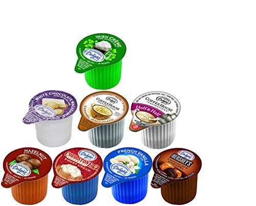 International Delight Creamer Singles Flavors