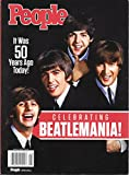 img - for Celebrating Beatlemania! book / textbook / text book