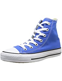 CT HI Blue Mens Trainers Size 10 UK