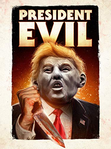 President Evil]()