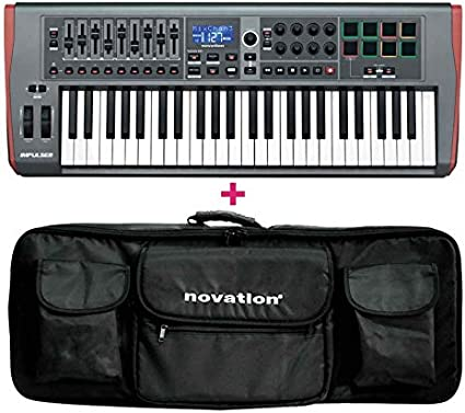 Impulse 49-Pack de novación: Amazon.es: Instrumentos musicales