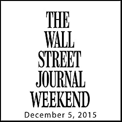 Weekend Journal 12-05-2015