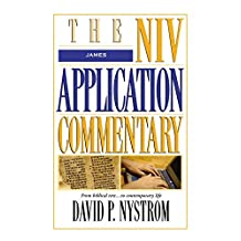 James: The NIV Application Commentary from Biblical Test...to Contemporary Life