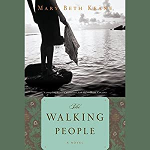 The Walking People Audiobook