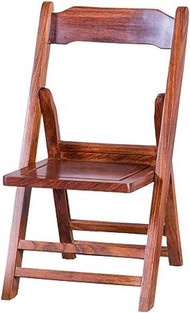 Chaise Pliante en Bois Naturel en Teck Chaise de Loisir ...