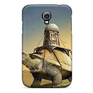 Top Quality Cases Covers For Galaxy S4 Cases With Nice 3d Giant Appearance Black Friday