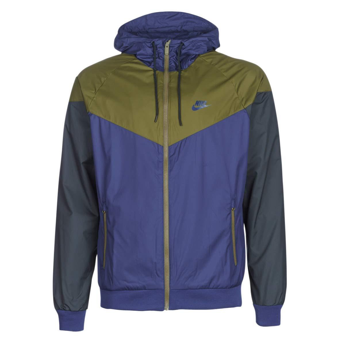 b24a14078f95 Nike Sportswear Windrunner Mens Hooded Jacket  Amazon.ca  Sports   Outdoors