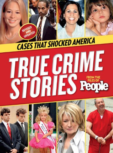 People True Crime Stories: Cases that Shocked America