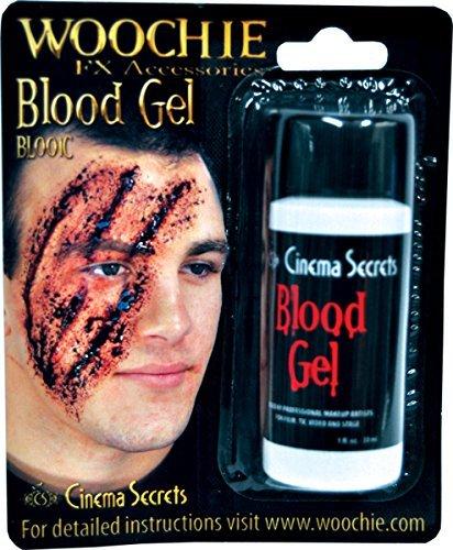 (Cinema Secrets 2099 Hollywood Gel Blood 1)