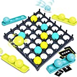 7TECH Bounce Off Game Great Family and Party Desktop Bouncing Ball Paternity Game