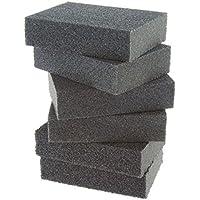 Coassa 74300 Bloques de esponja de lija