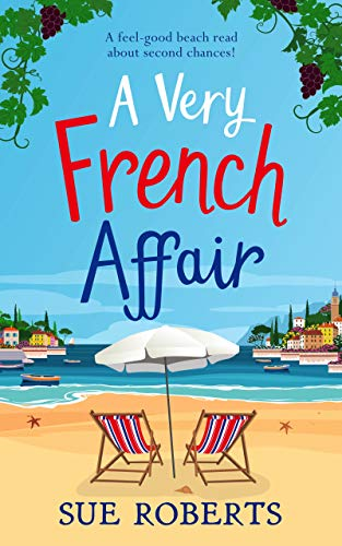 Very French Affair feel good chances ebook product image