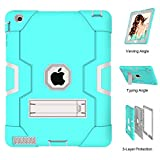 Best Urban Armor Gear Tech Armor Tech Armor Case For Mini Ipads - iPad 2 Case, iPad 3 Case, iPad 4 Review