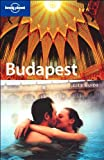 lonely planet budapest city travel guide