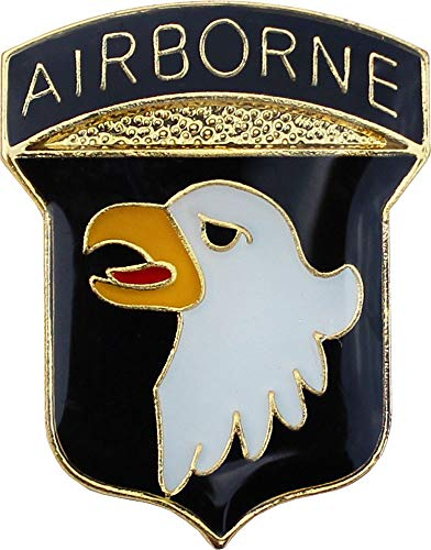 Flagline 101st Airborne Division - Other Lapel Pins