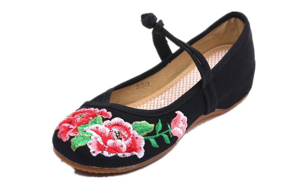 Tianrui Noir Crown Sandales B006J59G3C Pour Pour Femme Noir 6279e76 - digitalweb.space